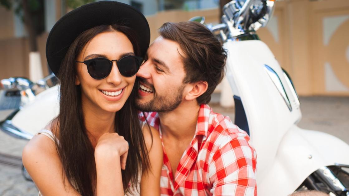 Rennosti dating suhde
