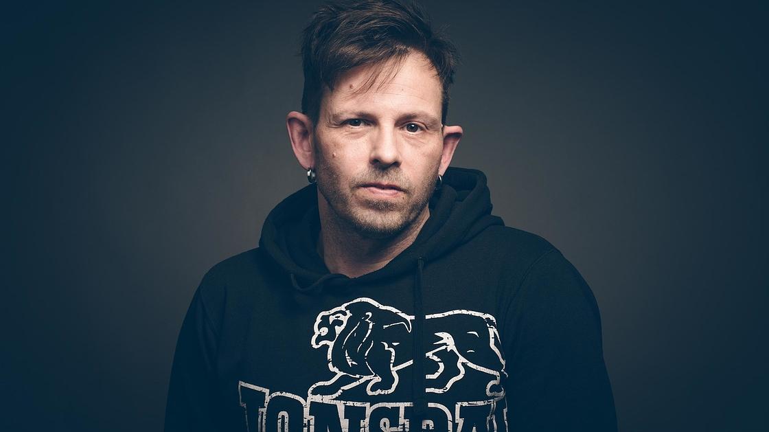 Timo Grönlund