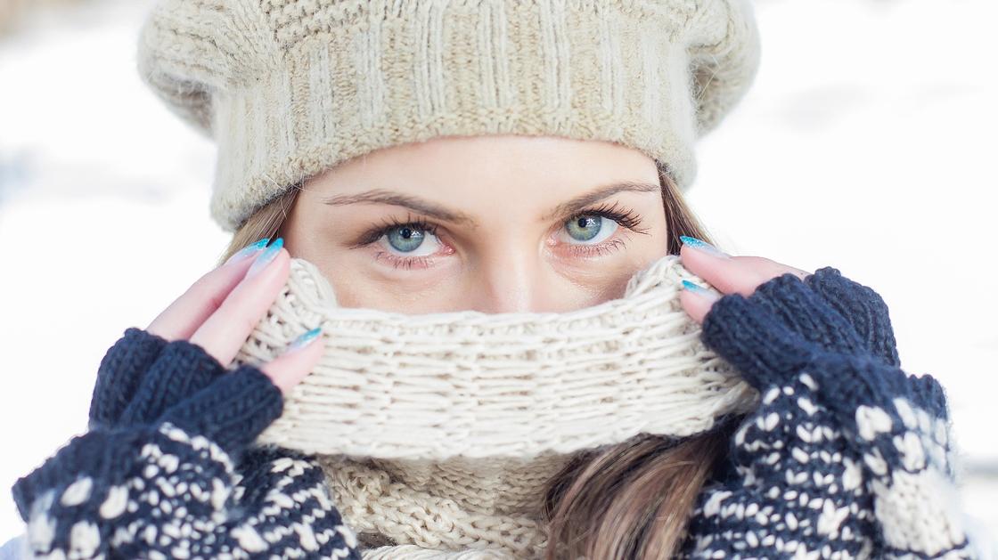 Kehon Lämmönsäätely