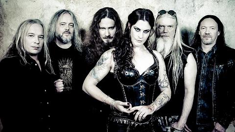 Nightwish Kappaleet